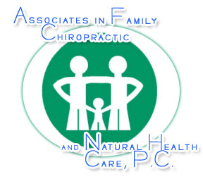 Associates In Family Chiropractic and Natural Health Care
